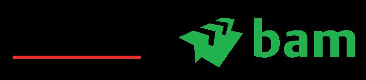 Wills Bross & BAM logos